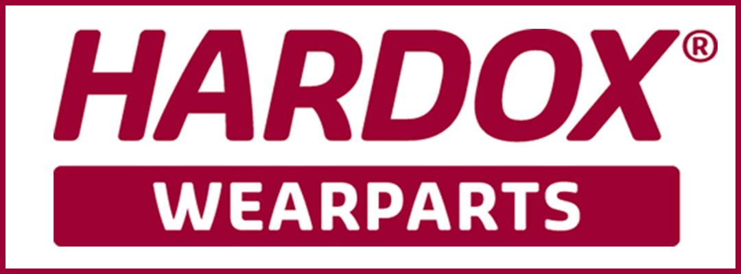 Hardox ハルドックス