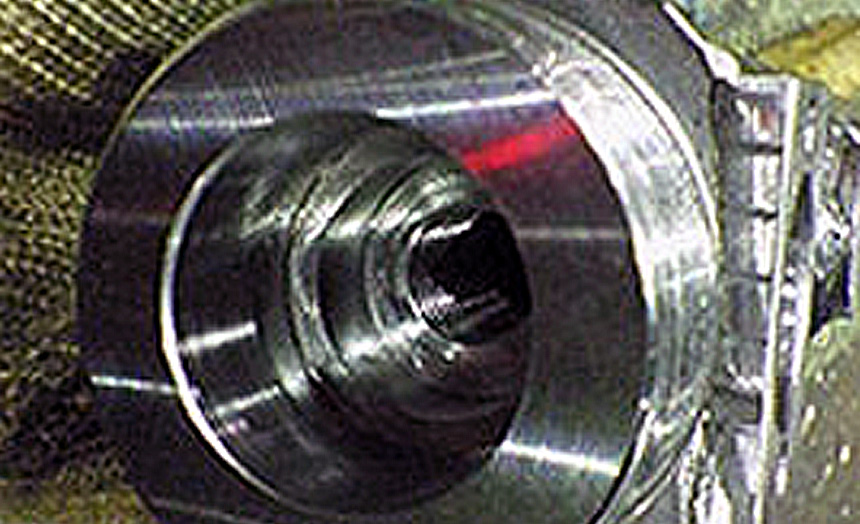 HARDOX400(HARDOX機械加工)