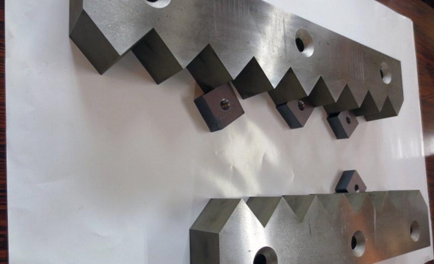 固定刃と回転刃 (1)