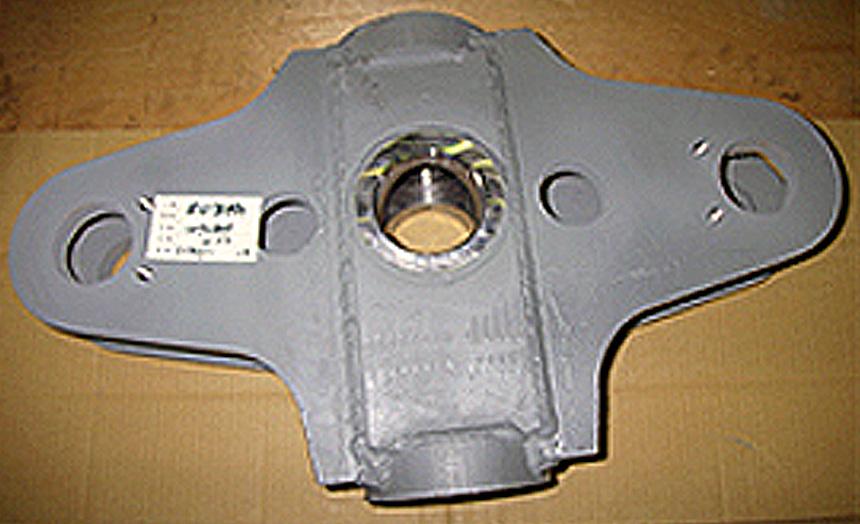 WX700 レーバー製作