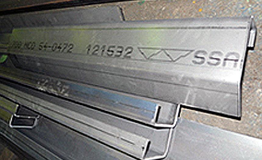 DX700 4t 曲げ