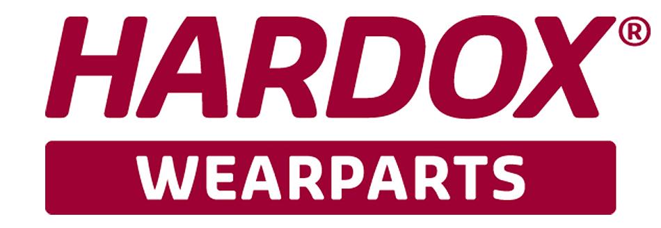 HARDOX WEARPARTS(ハルドックス・ウェアパーツ)