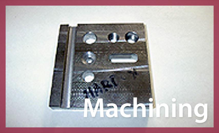HARDOX 機械加工