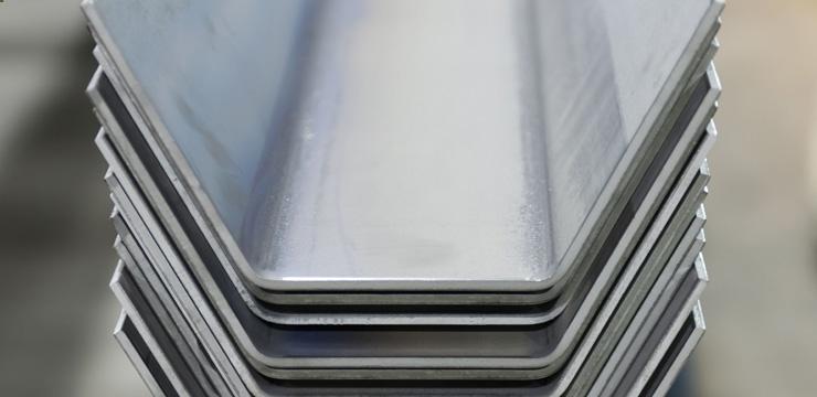 高張力鋼STRENX